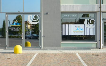 Centro di Haloterapia | Soffio di Sale - negozio